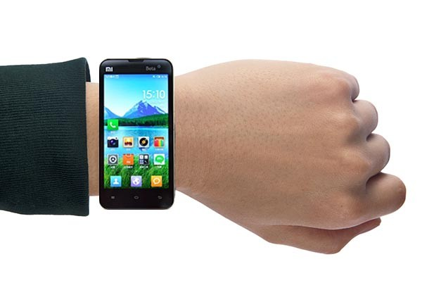 mi smart watch