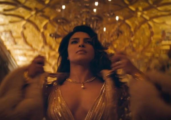 Priyanka Chopra in Sucker