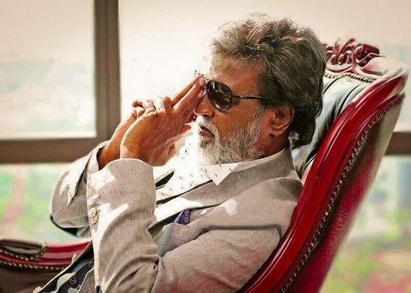 Rajinikanth's film hits a roadblock following notice by Haji
