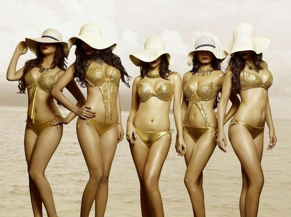 Madhur Bhandarkars Calendar Girls First Look Poster Revealed