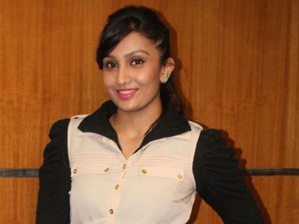 Sonia Gowda