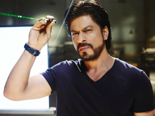 Shah Rukh Khan rubbishes rumours of starring in 'Don 3' and 'Raees'