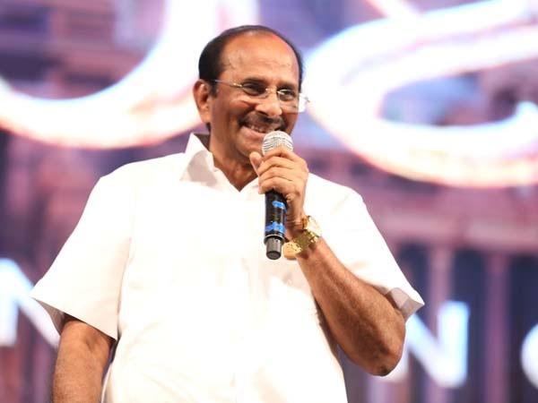 K Vijayendra Prasad