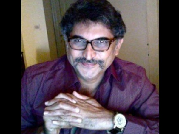 Suresh Chandra Mohan Death Hoax