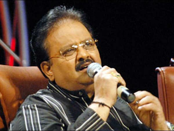 SP Balasubrahmanyam will not sing Ilayaraja's songs