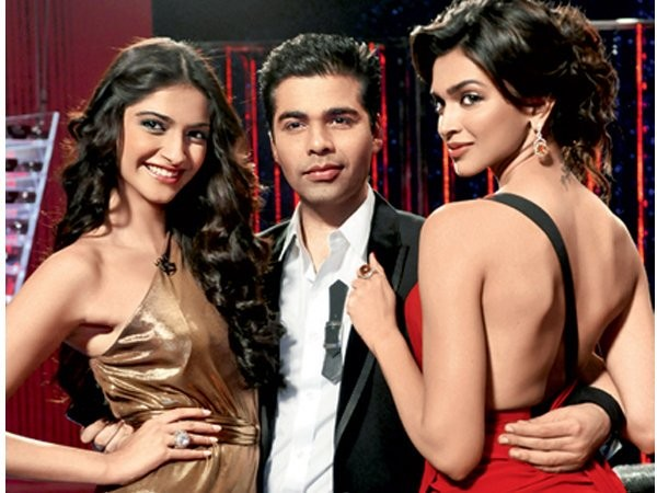 Is Sonam Kapoor and Deepika Padukone's decade-long ...