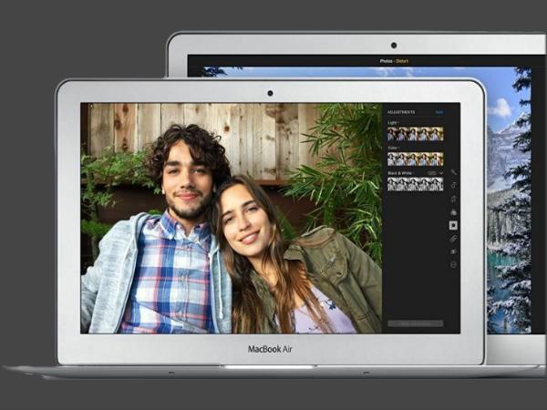 Apple MacBook Air 13.3in