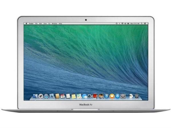 Apple Macbook Air 13in
