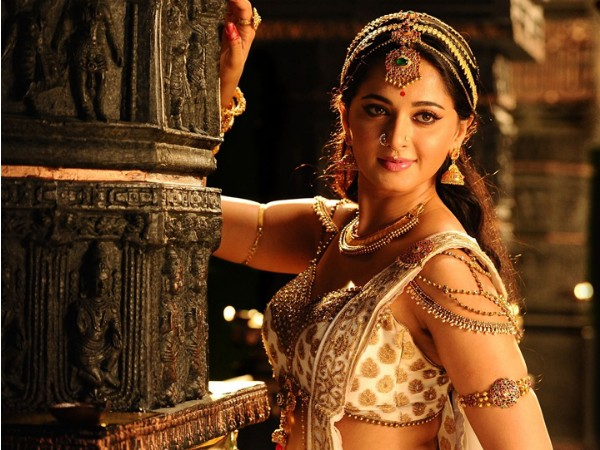 Baahubali actress Anushka Shetty gives nod to Gautham