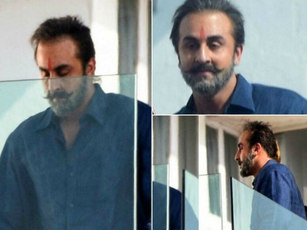 Rajkumar Hirani is all praise for Ranbir Kapoor