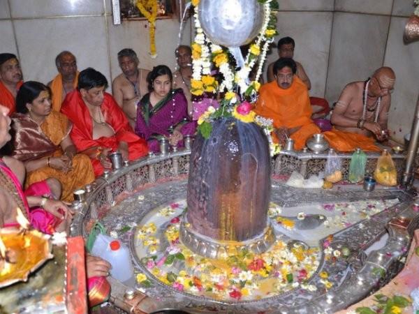 Mahakaleshwar Shivaling