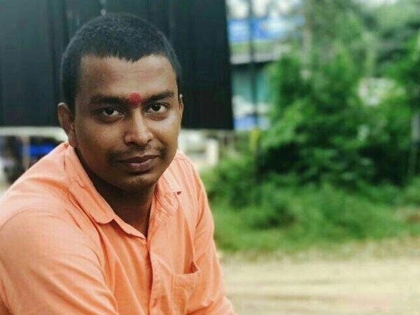 Anandan- RSS