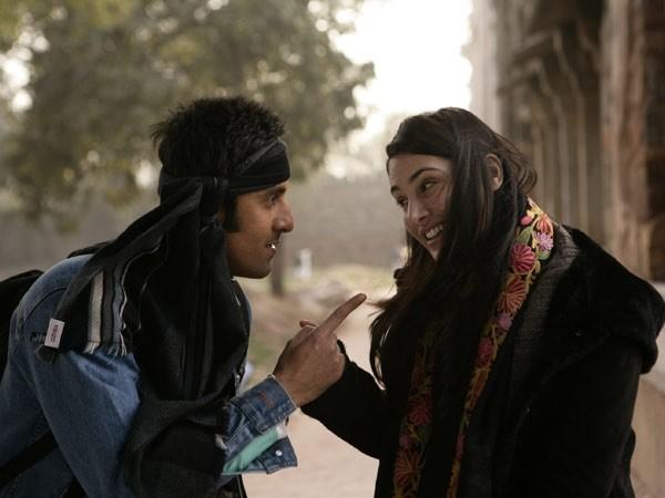 Ranbir Kapoor, Nargis Fakhri