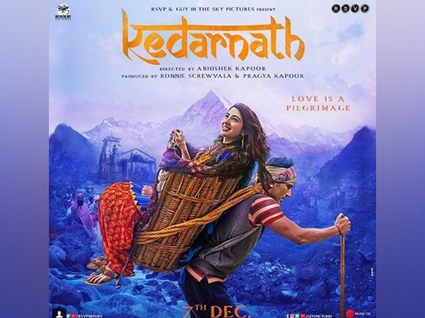 Kedarnath box office prediction