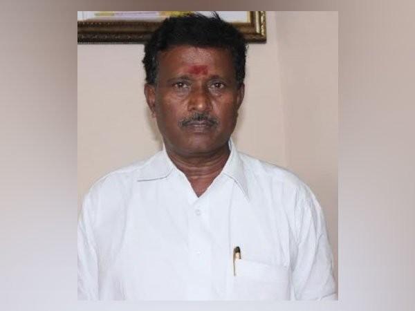 S Rajendran AIADMK MP