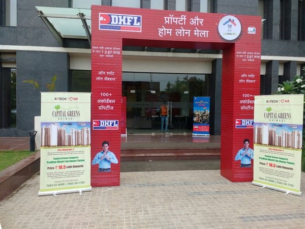 DHFL default is threatening to draw in mutual fund industry as 160 MFs have exposure to DHFL papers