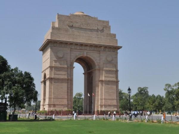 India Gate- Delhi Landmarks