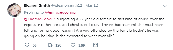emily o'connor tweet