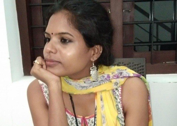 Nayana Suryan