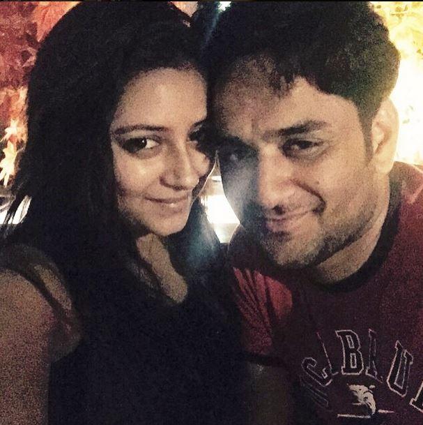 Pratyusha Banerjee Dating Producer Vikas Gupta