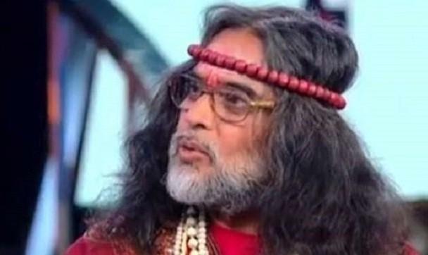 Swami Omji Maharaj