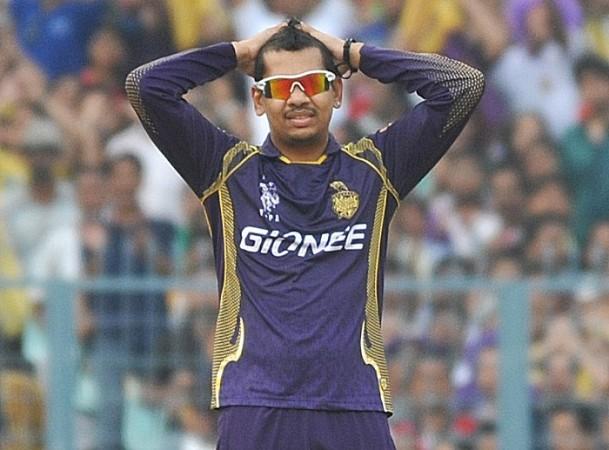 Sunil Narine,  KKR, IPL 2017, IPL cricket