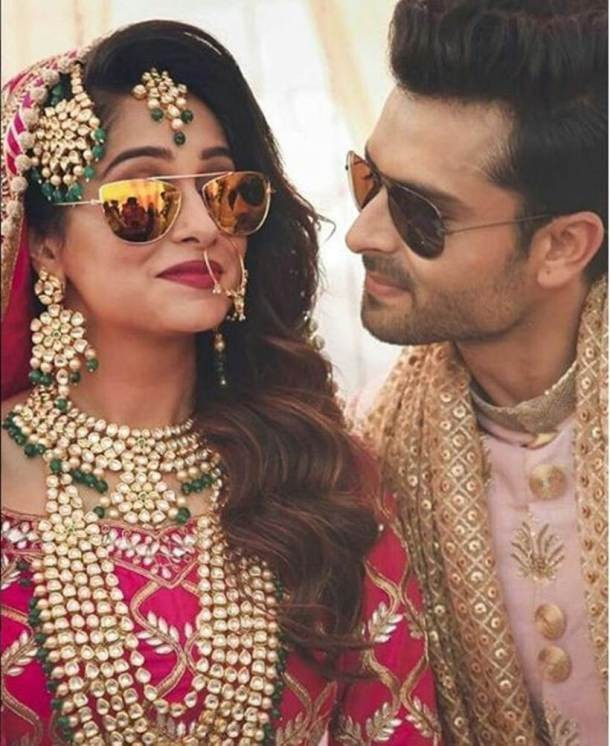 Shoaib Ibrahim and Dipika Kakar,Shoaib Ibrahim,Dipika Kakar,Dipika Kakar wedding,Dipika Kakar marriage,Shoaib Ibrahim wedding,Shoaib Ibrahim marriage,Nach Baliye