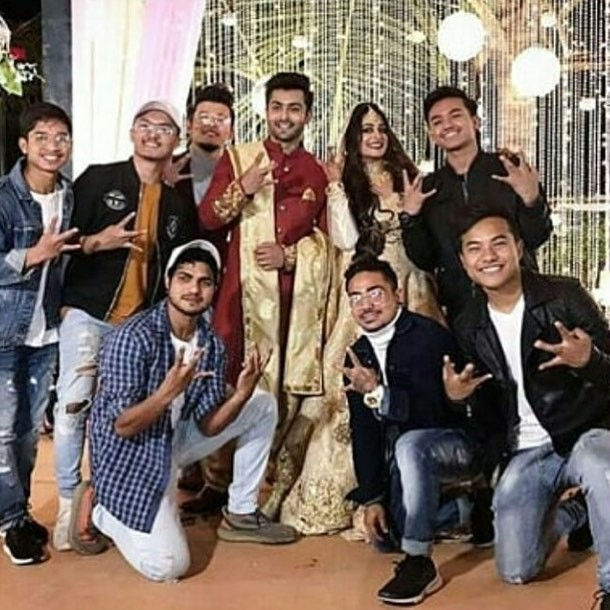 Shoaib Ibrahim and Dipika Kakar,Shoaib Ibrahim,Dipika Kakar,Shoaib Ibrahim wedding,Shoaib Ibrahim marriage,dipika kakar shoaib ibrahim wedding reception,Dipika Kakar wedding,Dipika Kakar marriage