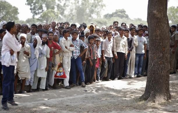 Badaun gangrape case