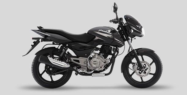 New Bajaj Pulsar 150