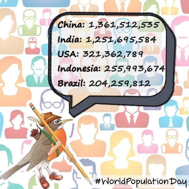 World Population Day,World Population Day 2016,World Population Day quotes,World Population Day wishes,World Population Day messages,World Population Day greetings