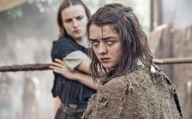 Arya will get a chance to prove herself in Season 6 episode 5