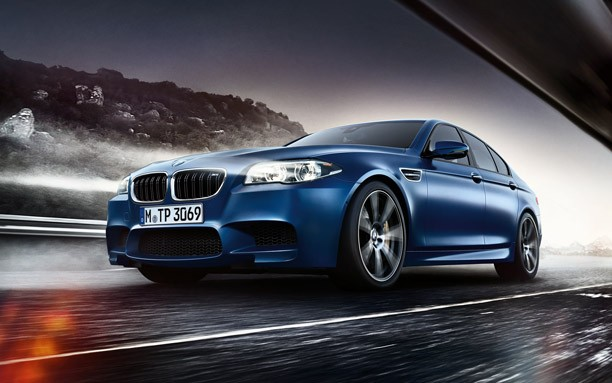 BMW Launches New M5 in India; Price, Feature Details