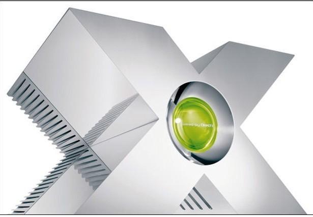 Microsoft's next game console, Xbox 720