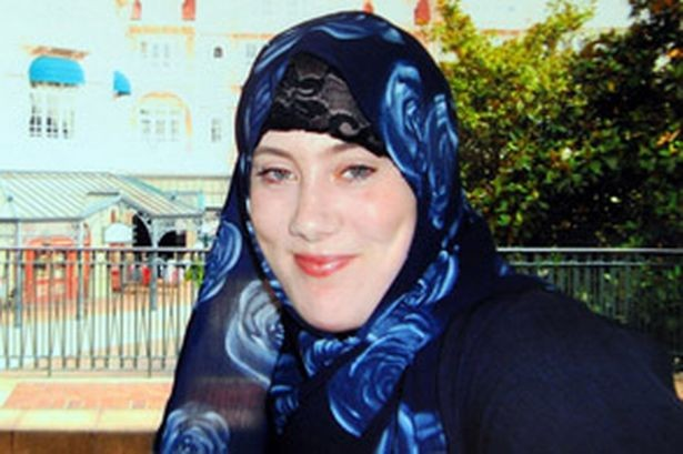 The news that 'White Widow Killed' by Russian sniper could be a hoax or a Russian Propaganda to take anti-terrorism credentials.