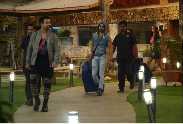 Evicted Ajaz Khan Fans Urge Bigg Boss to Bring him Back