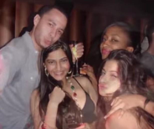 Celebs Caught Drunk