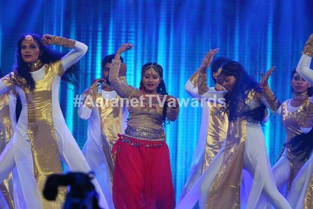 Asianet TV Awards 2015