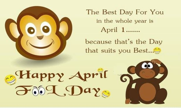 April Fool,happy April Fool,April Fool 2018,happy April Fool 2018,April Fool sms,April Fool wishes,April Fool quotes,April Fool pics,April Fool images,April Fool status,April Fool pranks,April Fool funny jokes