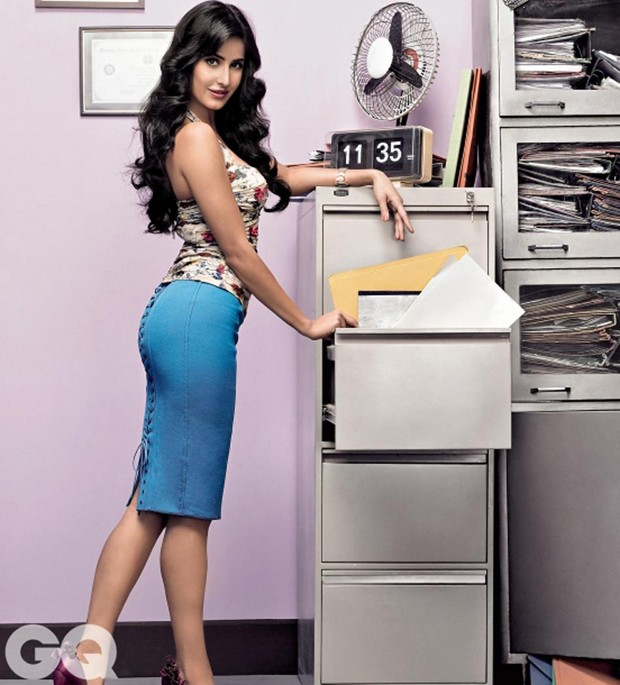 katrina kaif photoshoot for gq magazine photos images gallery 12507