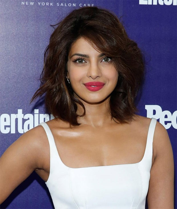 Priyanka Chopra At 2015 Upfronts Party - Photos,Images -2786