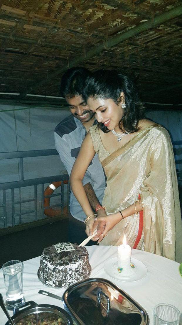 Amala Paul,Amala Paul Wedding Anniversary Celebration,Amala Paul and Vijay,Amala Paul first wedding anniversary,Amala Paul first marriage anniversary,Vijay,al Vijay