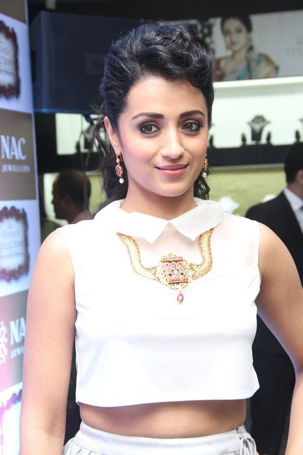 Trisha at New NAC Store Launch,Trisha,actress Trisha,NAC Store Launch,Trisha at New NAC Store Launch pics,Trisha at New NAC Store Launch images,Trisha at New NAC Store Launch photos,Trisha at New NAC Store Launch stills,Trisha latest pics,Trisha latest im