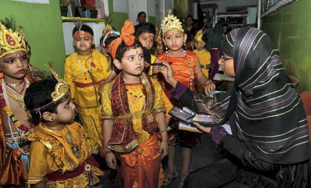 Krishna Janmashtami,Krishna Janmashtami Celebration,Krishna Janmashtami Celebration 2016,Krishna Janmashtami Celebration pics,Krishna Janmashtami Celebration images,Krishna Janmashtami Celebration photos,Krishna Janmashtami Celebration stills,Krishna Janm