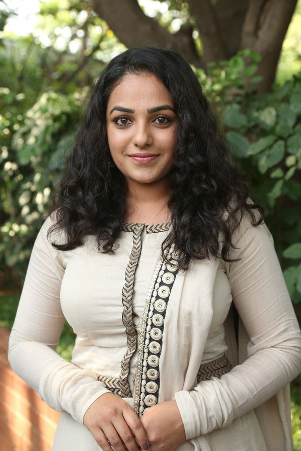 OK Bangaram Audio Success Meet,Nithya Menon,actress Nithya Menon,Nithya Menon at OK Bangaram Audio Success Meet,OK Bangaram,telugu movie OK Bangaram,OK Bangaram Movie Review