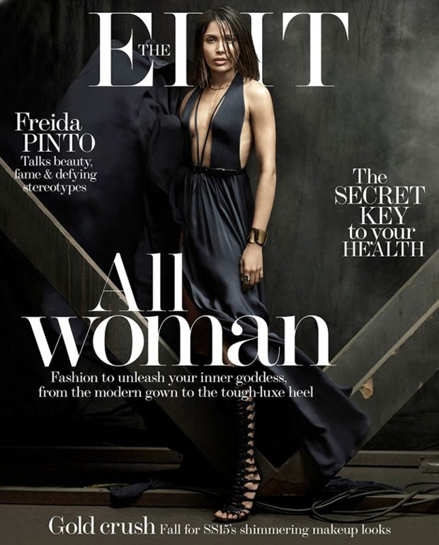 Freida Pinto Photoshoot for Edit Magazine,Freida Pinto Photoshoot,Freida Pinto,actress Freida Pinto,Freida Pinto pics,Freida Pinto images,Edit Magazine