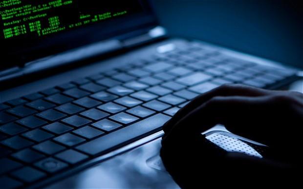 Delhi most malware infected