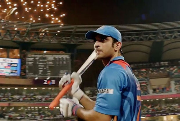 MS Dhoni: The Untold Story critics review