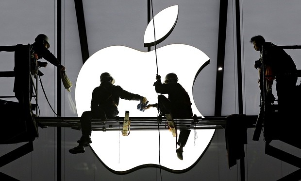 Apple and Google poaching settlement headed for approval