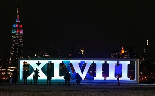 Super Bowl XLVII/Reuters